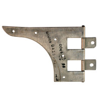-0411597   CESSNA UPPER DOOR HINGE - LEFT
