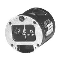 C2400L4VT-35-50   AIRPATH COMPASS