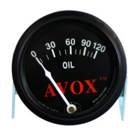 13343-01   SCOTT OIL PRESSURE GAUGE