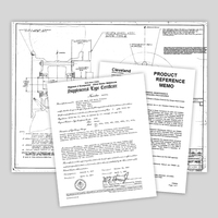 199-04600   CLEVELAND CONVERSION KIT - CESSNA
