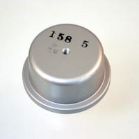 New Cleveland Wheel /& Brake 158-00800 Hub Cap