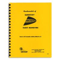 EFM   FUNDAMENTALS OF ELEMENTARY ERCOUPE FLIGHT MANEUVERS