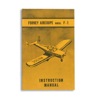 FWM   FORNEY F-1 INSTRUCTION MANUAL