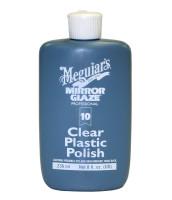 MGH-10-8OZ   MEGUIARS PLASTIC POLISH