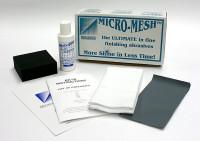 KR-70   MICRO-MESH PLASTIC RESTORATION KIT