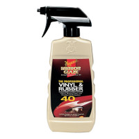 M4016   PROFESSIONAL VINYL AND RUBBER CLEANER