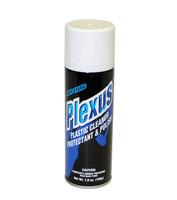 PLEXUS PLASTIC CLEANER