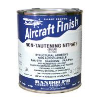 RANDOLPH NITRATE NON-TAUTENING DOPE - BLUE