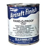 RANDOLPH G-6302 RAND-O-PROOF NITRATE PRIMER - GREEN