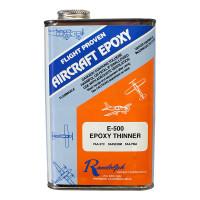 RANDOLPH E-500 EPOXY REDUCER