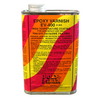 POLY-FIBER EV-400 EPOXY VARNISH KIT