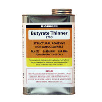 RANDOLPH BUTYRATE THINNER