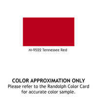 RANDOLPH COLORED BUTYRATE DOPE - TENNESSEE RED