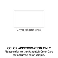 RANDOLPH COLORED BUTYRATE DOPE - RANDOLPH WHITE