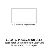 RANDOLPH COLORED BUTYRATE DOPE - NEW INSIGNIA WHITE