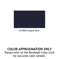 RANDOLPH RANTHANE HIGH SOLIDS - INSIGNIA BLUE