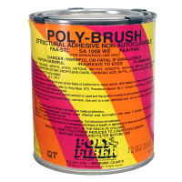 POLY-BRUSH