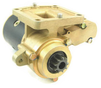 BC315-100-4   B&C LYCOMING REPLACEMENT STARTER - 24 VOLT