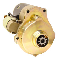 BC320-1-1   B&C CONTINENTAL REPLACEMENT STARTER (KEY TYPE)