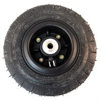 U2600-A-4   4-PLY TIRE AND WHEEL ASSEMBLY