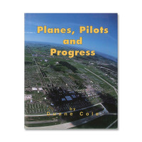 DC-10   PLANES, PILOTS AND PROGRESS - DUANE COLE