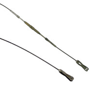415-33448   ERCOUPE 415-C BRAKE CABLE ASSEMBLY
