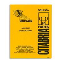 7CPM   CITABRIA 1974-1979 PARTS MANUAL