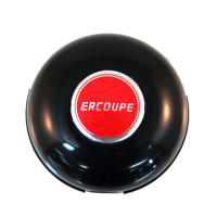 52055-ERC-BLK   ERCOUPE HUB COVER - BLACK