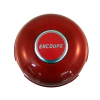 52055-ERC-RED   ERCOUPE HUB COVER - RED