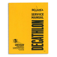8DSM   DECATHLON SERVICE MANUAL