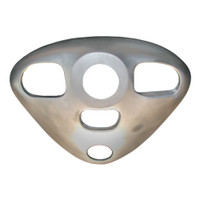 415-40451   ERCOUPE NOSE COWL WITHOUT AIR HOLE