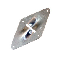 415-22029   ERCOUPE ELEVATOR PLATE