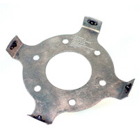 A40665-8   ERCOUPE SPINNER FRONT PLATE