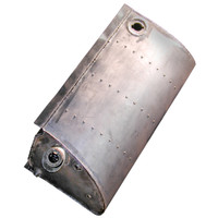-610182-501   MOONEY FUEL TANK - LEFT