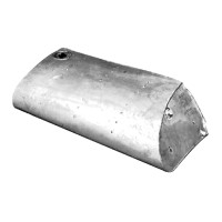 -610182-503   MOONEY FUEL TANK - RIGHT