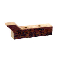 -340234-068   MOONEY WOOD BLOCK