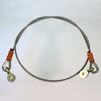 U1-2364   AERONCA RUDDER CABLE