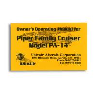 14FL   PIPER PA-14 OWNERS MANUAL