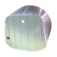 U10789-002   PIPER PA-18 FRAME COWL ASSEMBLY