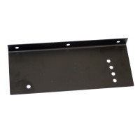 U12524-004   UNIVAIR BRACKET - FITS PIPER