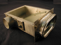 U3-1546   AERONCA CARBURETOR AIR BOX