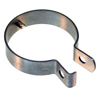 U14235-000   UNIVAIR CLAMP - FITS PIPER