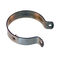 U70591-002   UNIVAIR MUFFLER CLAMP - FITS PIPER