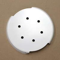 U64309-000   UNIVAIR SPINNER FRONT PLATE - FITS PIPER