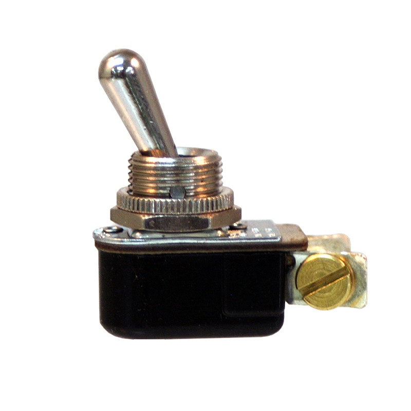 487-823 PIPER IGNITION SWITCH - Univair Aircraft Corporation