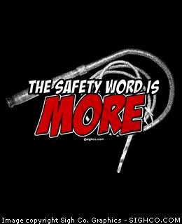 Safety Word