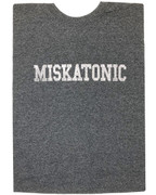 Miskatonic shirt