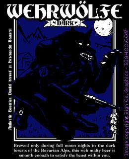 Wehrwolfe Dark