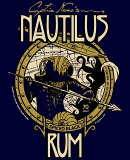 Nautilus Rum