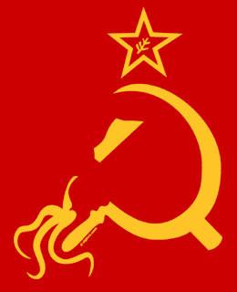 Comrade Cthulhu